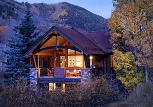 Esopris LLC: Custom Homes, Architectural Design and Residential & Commercial Construction in Aspen. Call today - (970) 319-8534
