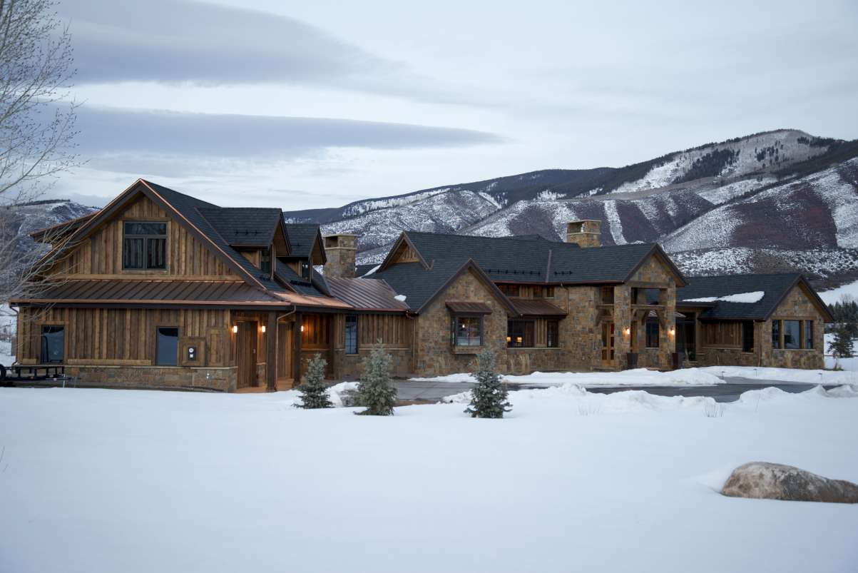 Esopris LLC: Custom Homes, Architectural Design and Residential Contractors in Basalt. Call today - (970) 319-8534