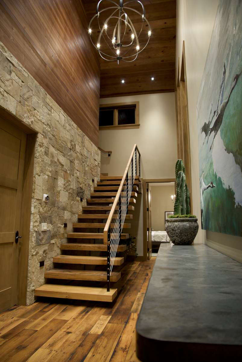Esopris LLC: Custom Homes, Architectural Design And Residential Contractors  In Basalt. Call Today