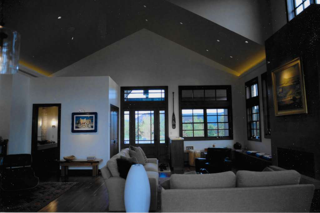 Esopris LLC Custom Homes, Architectural Design And Residential Contractors  In Basalt. Call Today